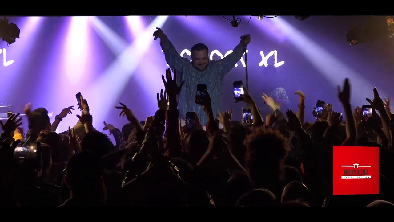 Yener Çevik - Hasta İşi ( Türkçe Hiphop Fest Canlı Performans )