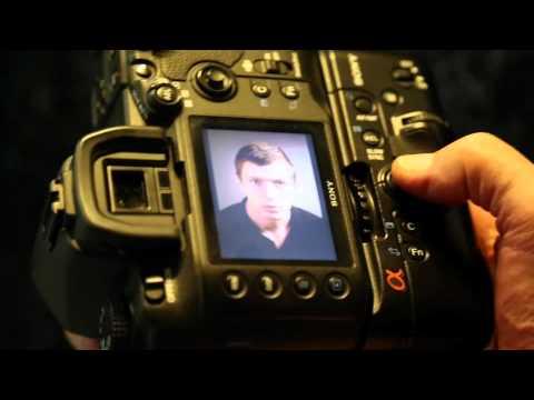 Salon des Métiers et de la Formation 2012: Photographe