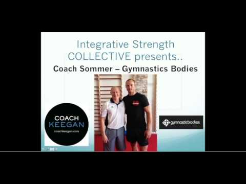 Coach Sommer - Gymnastic Bodies, Tendon strength, business #7