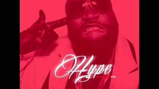 """Hype"" - Rick Ross Type Beat *NEW 2014*"