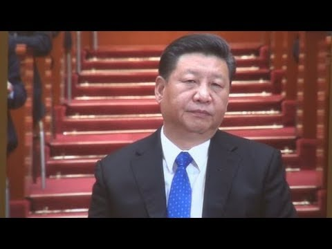 """《今日点击》习近平的反腐""""压倒性胜利""""到底是啥意思"""