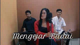 MENGEJAR BADAI (COVER ESHELLA OFFICIAL)