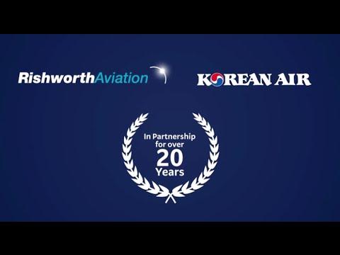 Pilot Life – Flying for Korean Air