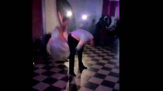 Лучшие праздники с ДворяНкиной Ольгой 89372479721 Свадьба Татьяны и Алексея