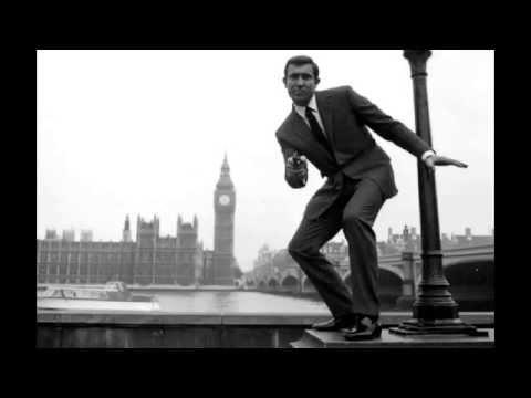 On Her Majesty's Secret Service -- Theme Music