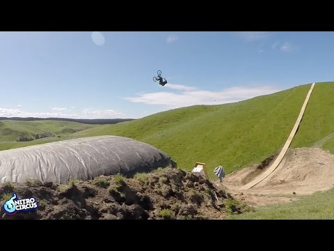 Revolution Day | The Chase For The Biggest Trick in Action Sports History