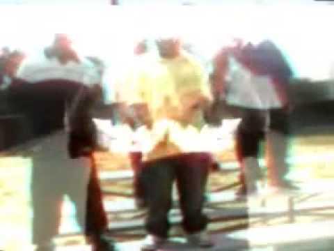 7 Oaks & 700 Block - You Aint Stuntin Like Me Official Vid