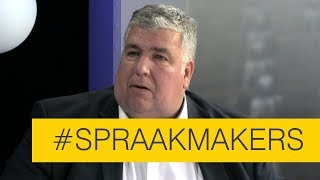 #spraakmakers: