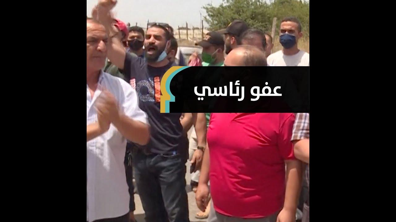 إطلاق سراح قادة في الحراك الجزائري
