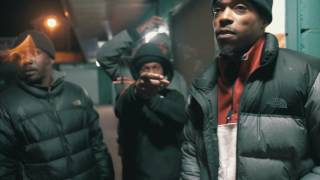 DA CLOTH (RIGZ, ROB GATES & MOOCH) -