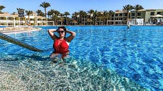 Египет 2021 ШОК все хотят в этот отель ДЖАКУЗИ ПЛЯЖ БАССЕЙНЫ РЕСТОРАНЫ в Albatros DANA BEACH