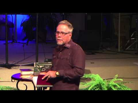 Arthur Meintjes - The Love Of God Can Purge Iniquity