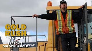 Gold Rush | Season 6, Episode 13 | Goldzilla Gold - Gold Rush in a Rush Recap