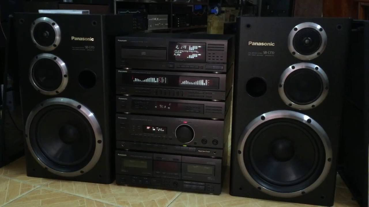 Bán dàn âm thanh nhật nội địa panasonic kenwood sony technics sansui onkyo  pioneer ĐT0983698887