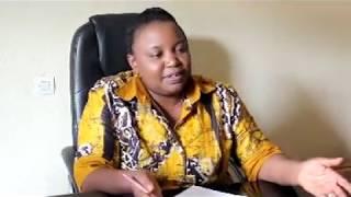 Genèse de la clinique juridique Panzi - Extrait de l'entretien avec Yvette Kabuo (Fondation Panzi)