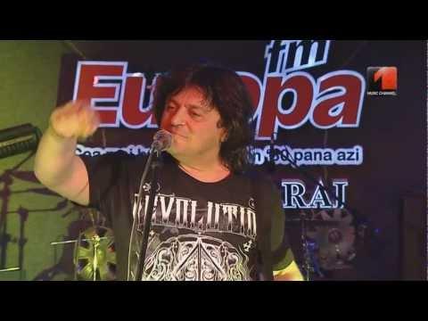 Compact - O noapte si-o zi (LIVE in Garajul Europa FM)
