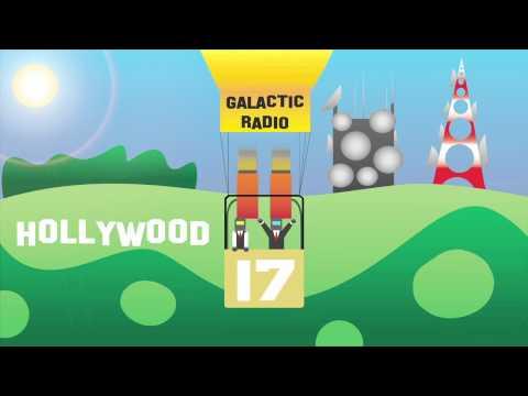 CBC Galactic Radio Ep. 17