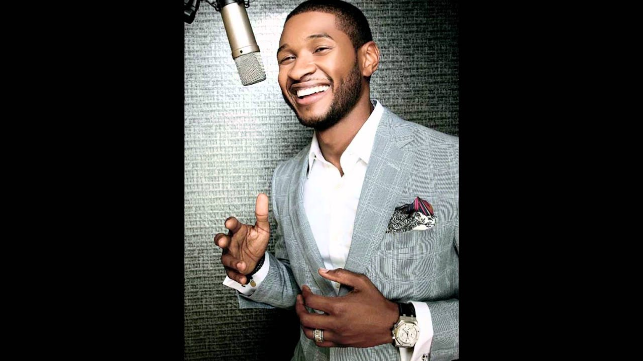 Usher - You So Fire (FULL NEW RNB 2010) FULL HD
