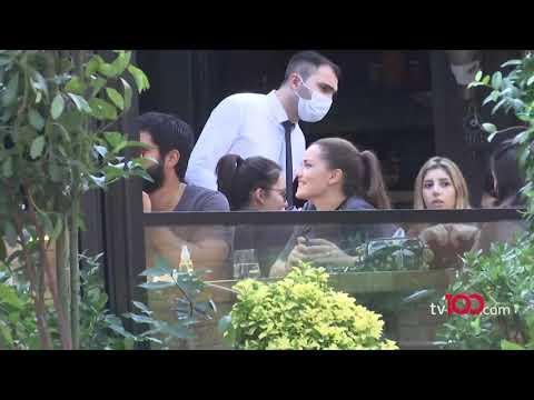 Fahriye Evcen ile Burak Özçivit'ten kavga iddiasıyla ilgili açıklama