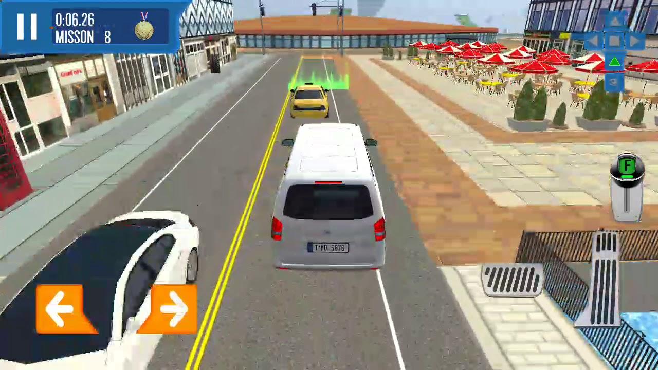Car Park Challengegamerate