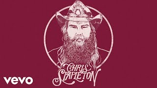 Chris Stapleton - Midnight Train To Memphis ( Audio)