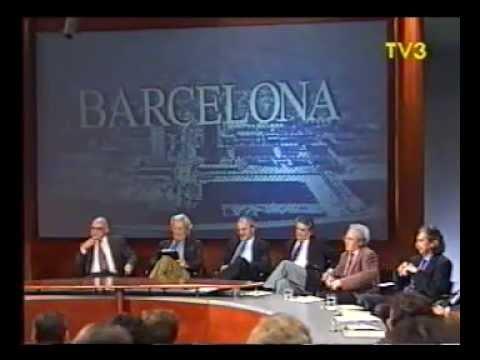 La vida en un xip . Especial Barcelona 92. Maig 1992.