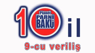 PPB 10 il (9-cu veriliş)