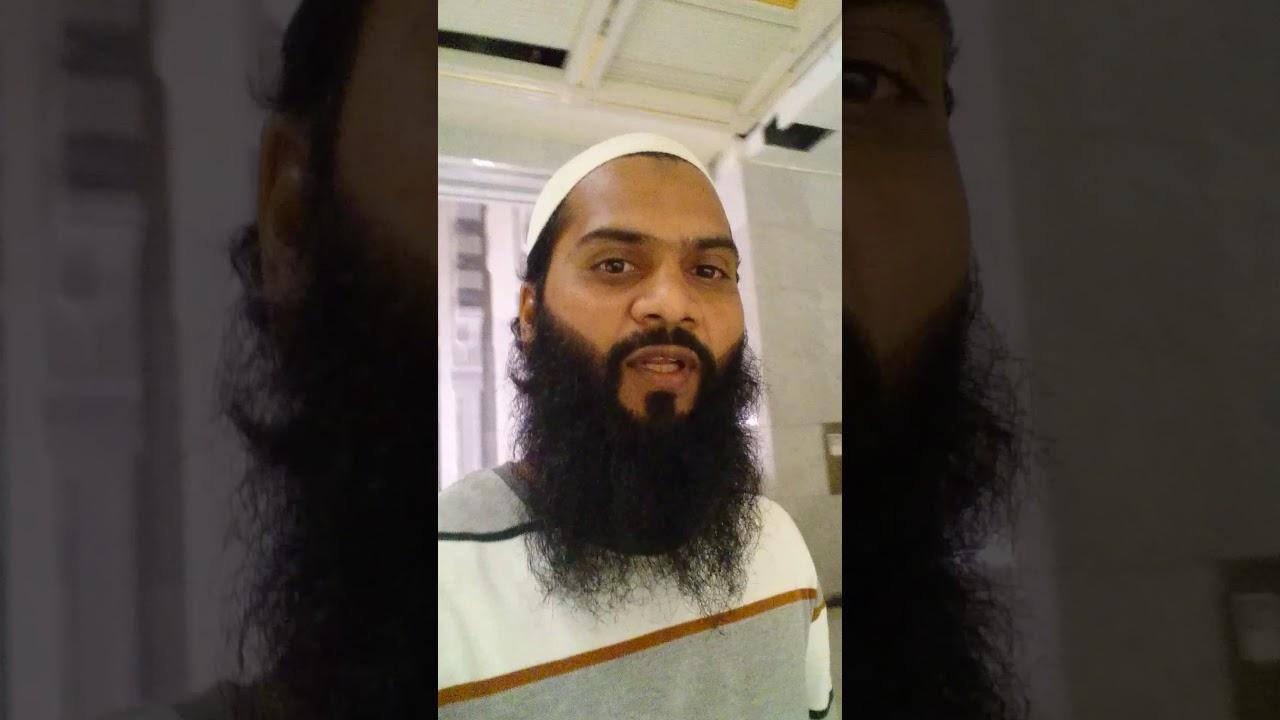 Download Eid Ul Fitar Makkah Al Mukarramah 24-05-2020 p2