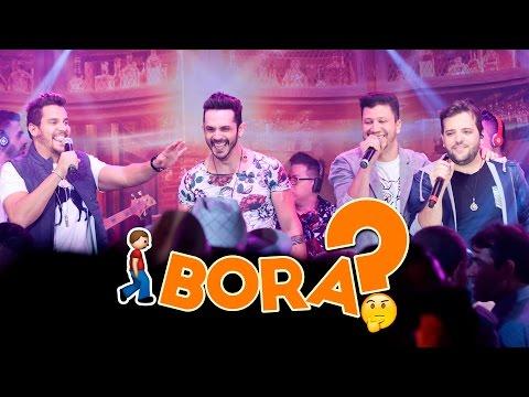 Dyogo & Deluca - Bora (DVD 2016) part. Cleber e Cauan