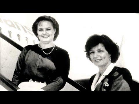 Cum s-au întors membrii Familiei Regale în România, în ianuarie 1990