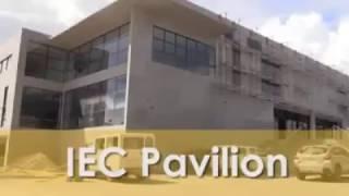 IEC Pavilion