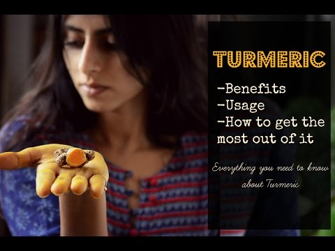 Turmeric : Benefits, Usage, Side effects, How Much To Use, FAQ's