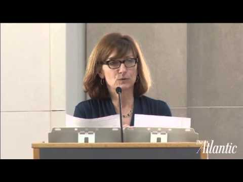 Closing Remarks / The Atlantic Health Forum