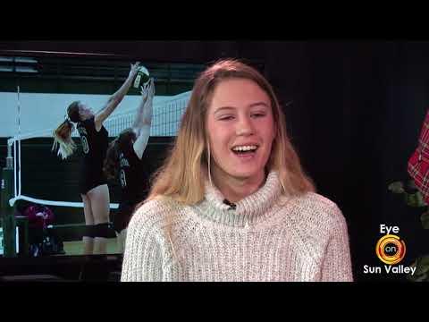 Athlete Of The Week: Annie Kaminski - Wood River High School