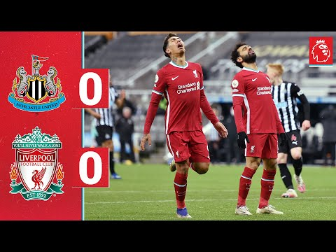 Newcastle Liverpool Goals And Highlights