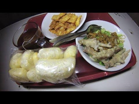 Lembang Street Food 4841 Part.1 Mie Ayam Ceker 5758 Enak Murah BoschaYDXJ0568