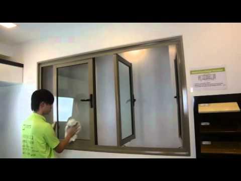 & Doctor Door Gallery - Multi Functional Window - YouTube Pezcame.Com