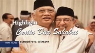 Highlight Mata Najwa: Cerita Dua Sahabat (Bagian 1)