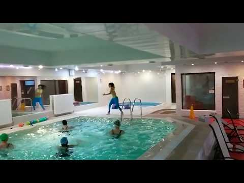INSTRUCTION – Jax Jones | AQUA Zumba choreo