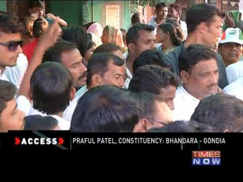 Access: Praful Patel - Part 2
