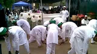 an nabi sallu alaih malwana gandiya walawwa madrasa students