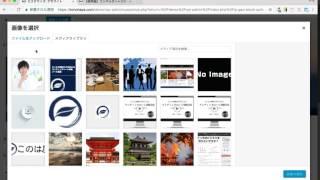 WordPress無料ブログテーマ Emanon のカスタマイズ設定方法