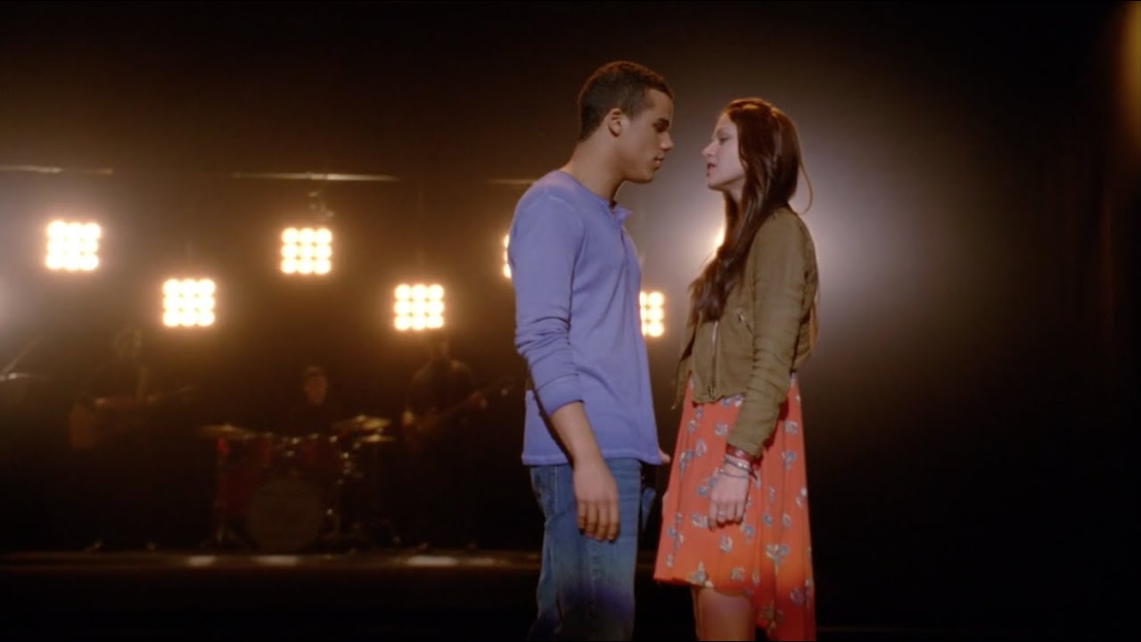 Download GLEE - A Thousand Years (Full Performance) HD