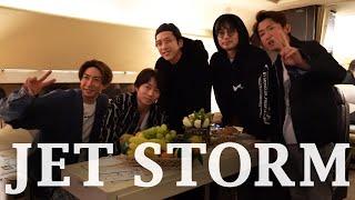 ARASHI - Ep0 Departure | JET STORM