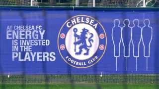 Gazprom: The Energy Behind Chelsea FC at Cobham