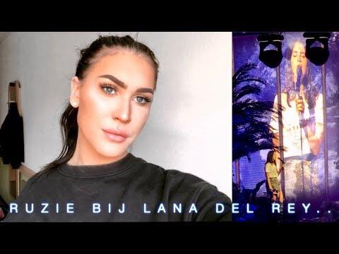 Get Ready With Me Voor LANA DEL REY! | JessieMaya