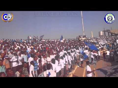 UBL Media Hilal vs Ahli Tripoli