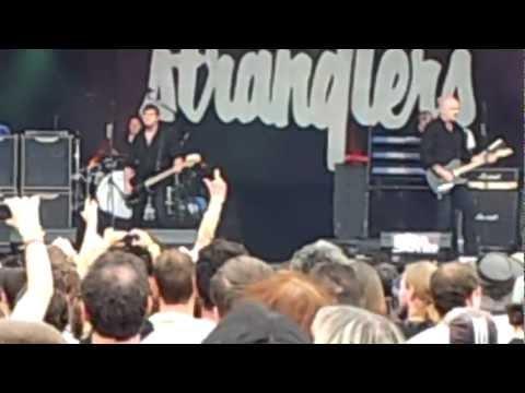 The Stranglers Always the sun Fete du bruit 2012
