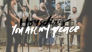 Gambar cover Housefires - You Are My Peace  (feat. Nate Moore)