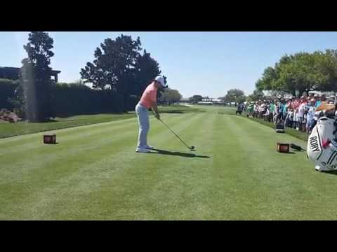 Rory McIlroy DTL Driver Swing!! 2017 Arnold Palmer Invitational